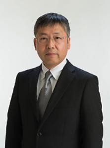 代表取締役社長横山千広