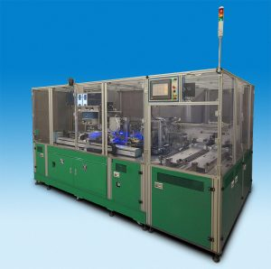 マルチアノード溶接機 HIC-AM