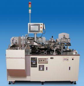ペレット溶接機 HIC-P