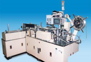 フレーム溶接機 HIC-A