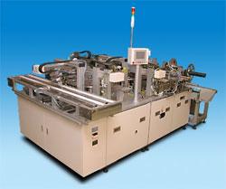 積層型リチウムイオンキャパシタ製造装置 LP-ESD